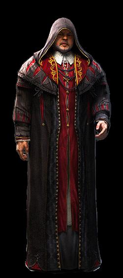 Rodrigo Borgia (Assassin's Creed)