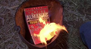 Grays Sports Almanac 4