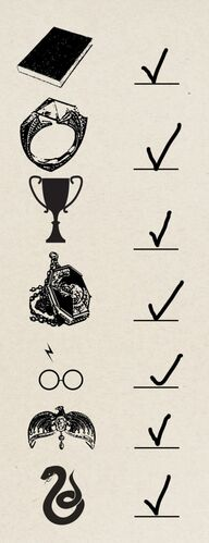 Lord Voldemort's Seven Horcruxes.jpg