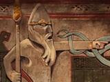 Odyn (God of War)