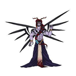 Sorceress Adel