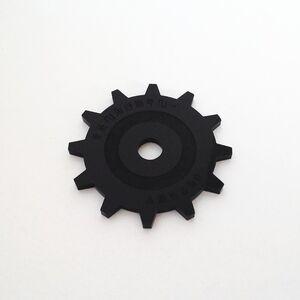 The Black Gear