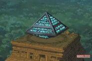 Lord Apocalypse's Pyramid
