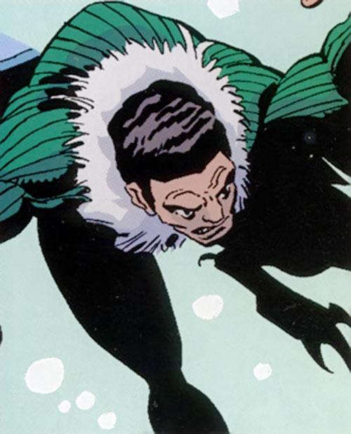 Blackie Drago (Marvel)