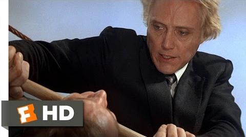 A View to a Kill (10 10) Movie CLIP - Showdown Over San Francisco (1985) HD
