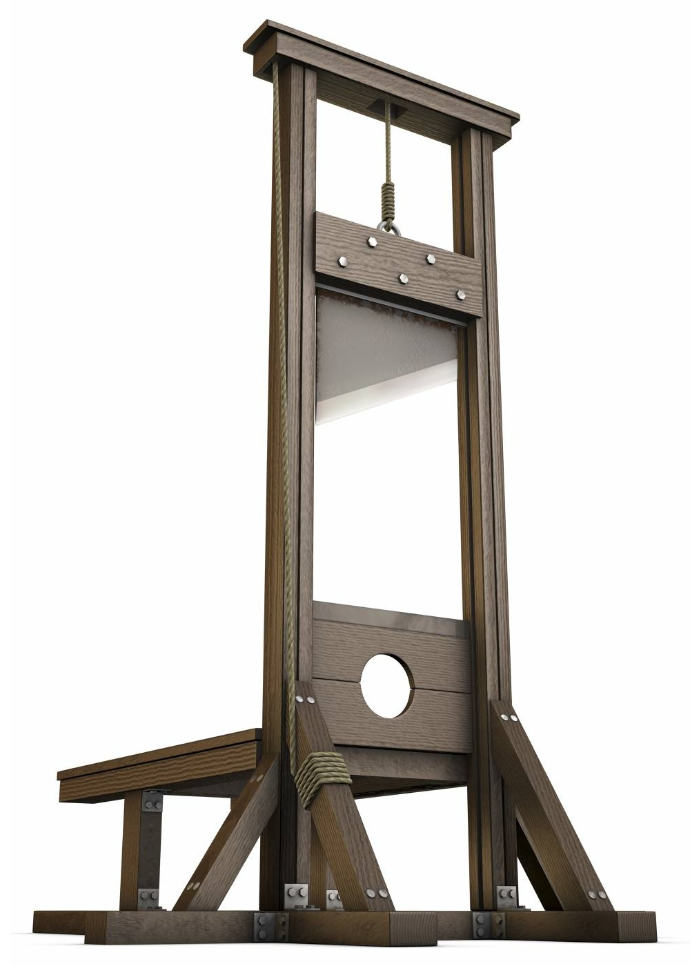 Guillotines
