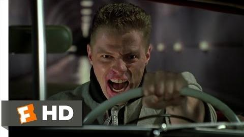 Back to the Future Part 2 (12 12) Movie CLIP - Battle for the Book (1989) HD