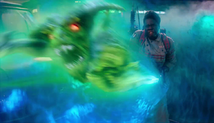 Ghostbusters Mayhem death