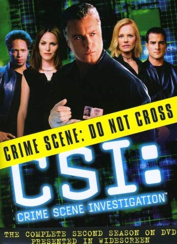 Babysitter (CSI)