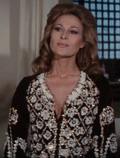 Felicca (The Spy Who Loved Me)
