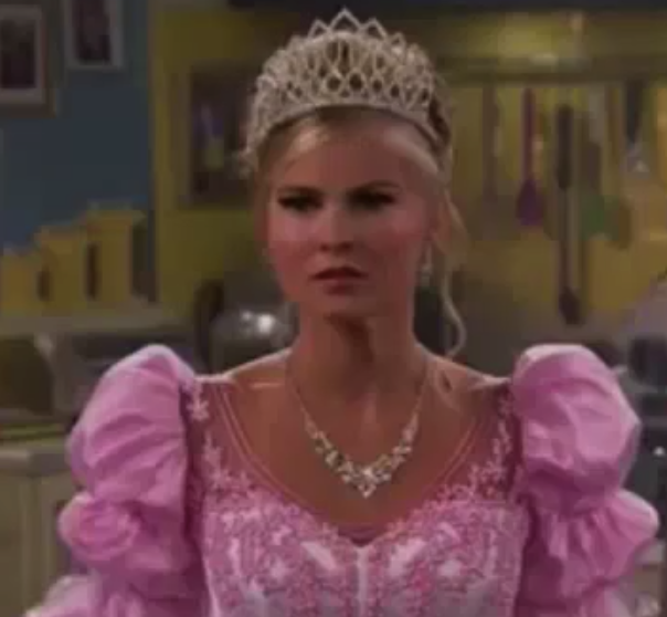Fairy Pinch-ess (The Thundermans)