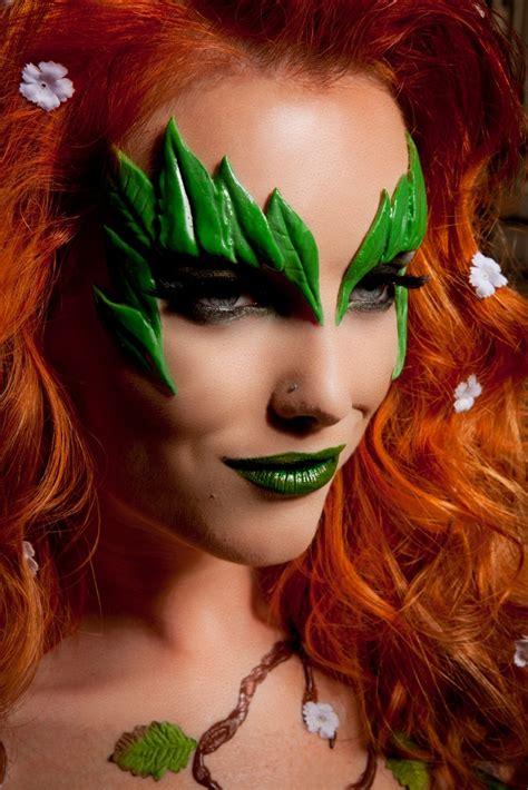 Poison Ivy (The Dark Knight XXX: A Porn Parody)