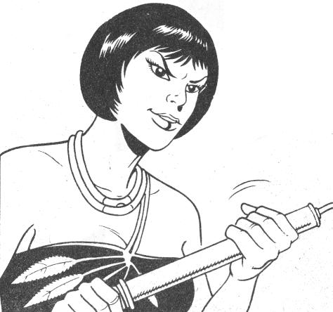 Mariko (Il Marchese)