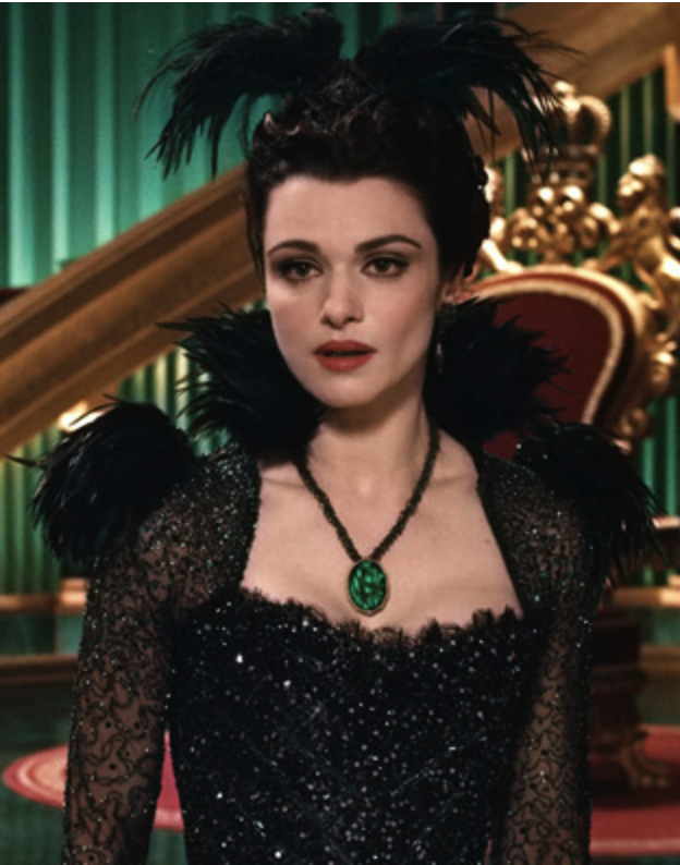 Evanora (Oz the Great and Powerful)