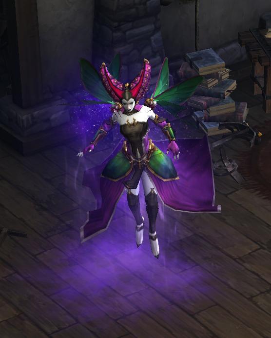 Maghda (Diablo)