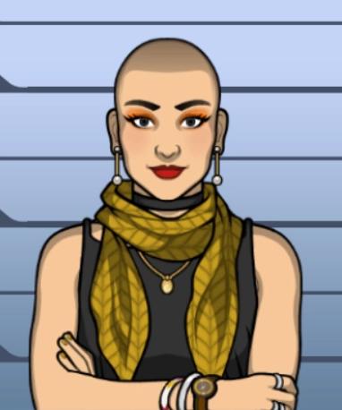 Dorothy Kix (Criminal Case)