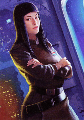 Tessala Corvae (Star Wars: The Roleplaying Game)