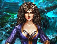 Morgana (Living Legends: Wrath of the Beast)