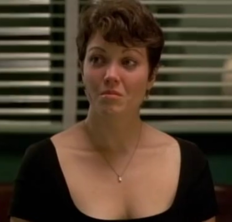 Stephanie Harker (Law & Order)