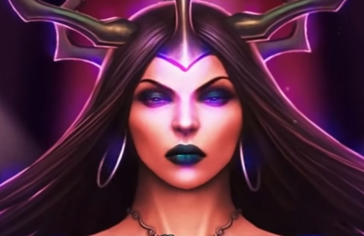 Morgana (Witches' Legacy)