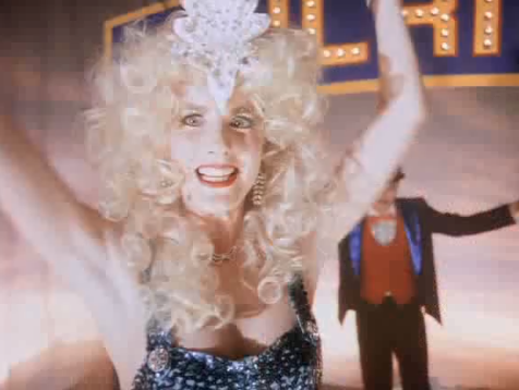 Coralee (Tales From the Crypt)