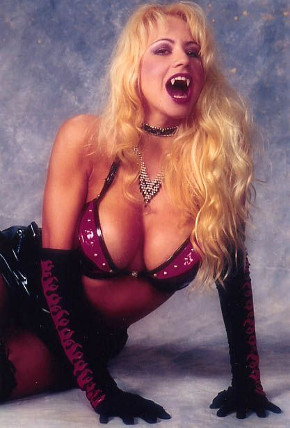 Diana Ruthven (Countess Dracula's Orgy of Blood)
