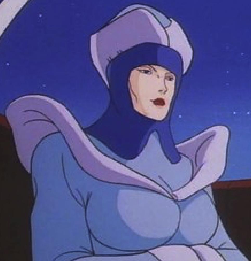 Queen Tartara (Thundercats)