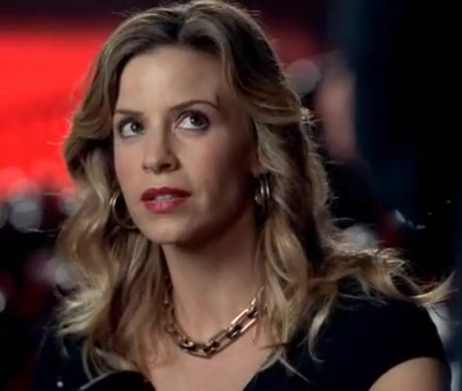 Layla Vonner (CSI: NY)