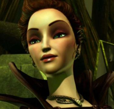 Lydia (Barbie and the Diamond Castle)