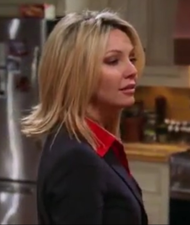 CEDJunior/Laura Lang (Two and a Half Men)