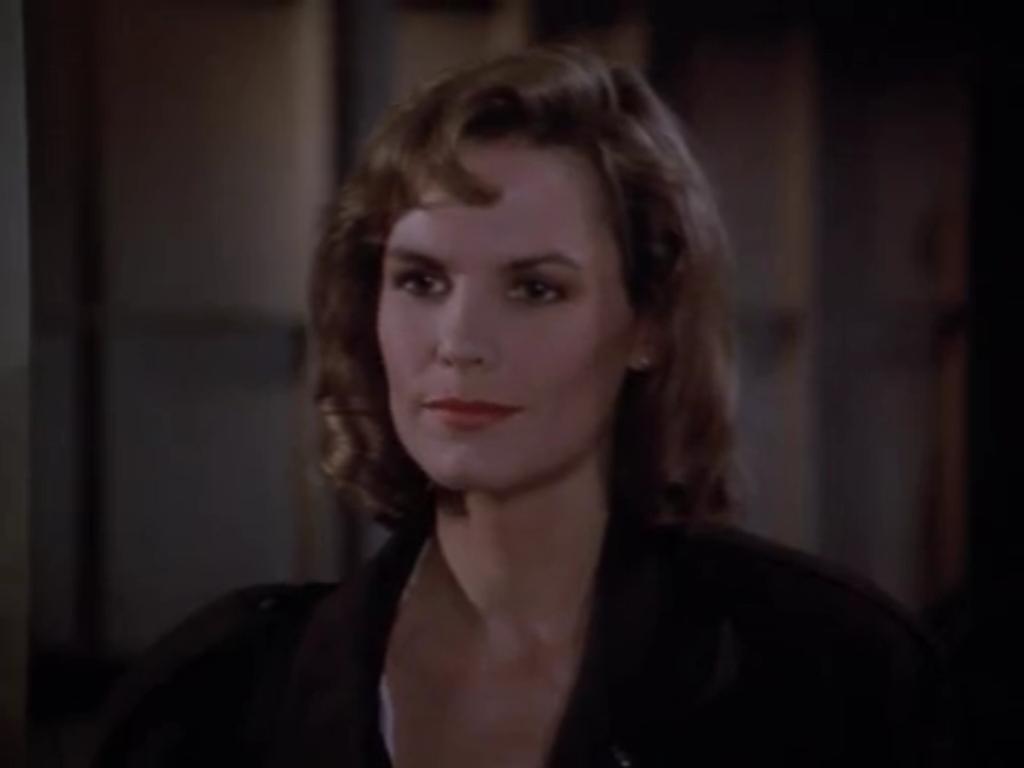 Louise Walton (Murder, She Wrote)