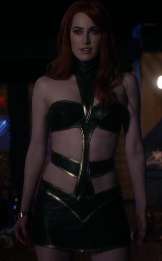 Maxima (Smallville)