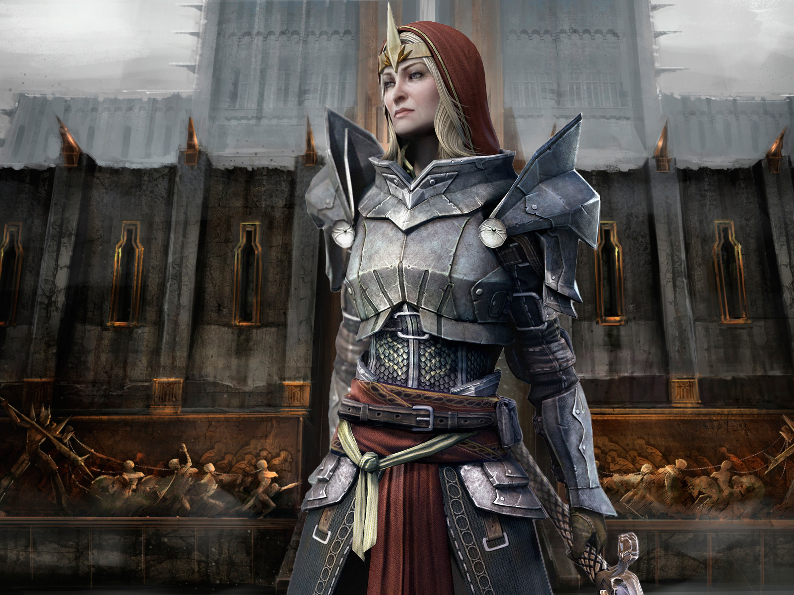 LipstickLesbian/Meredith Stannard (Dragon Age II)
