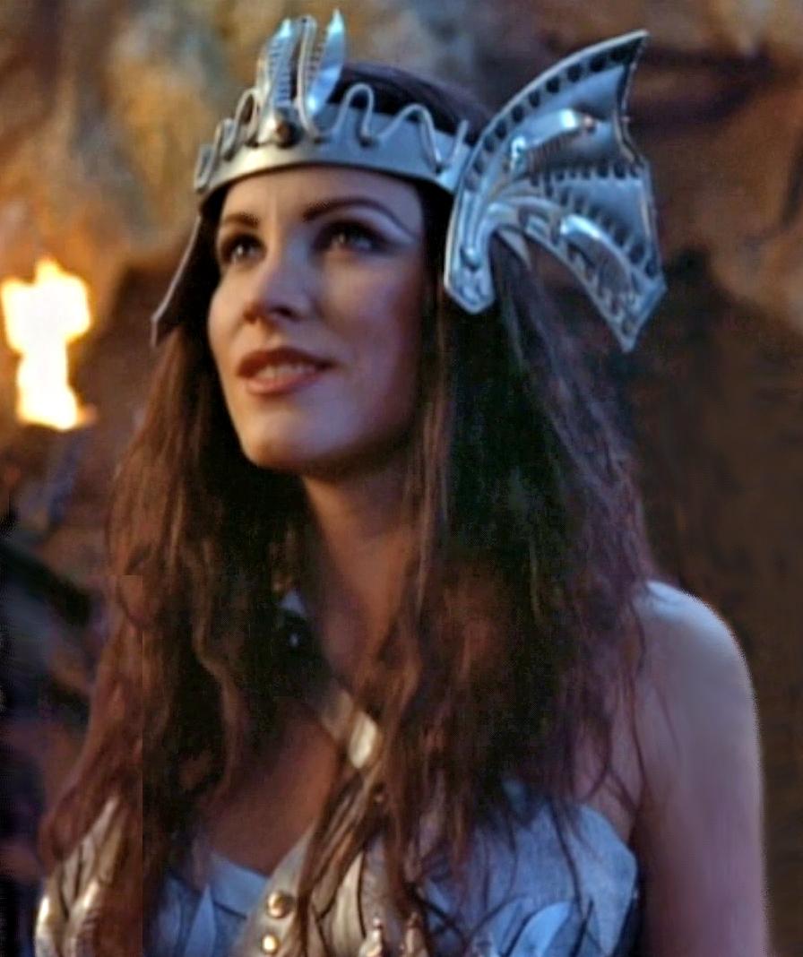 Hera's Head Archer (Hercules: The Legendary Journeys)