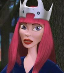 Wicked Queen (Bratz Kidz Fairy Tales)