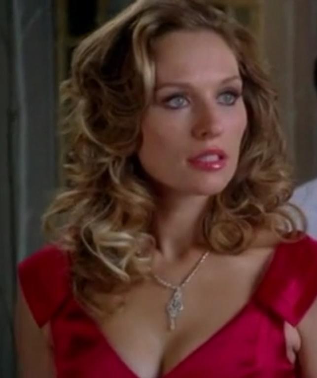 Scarlett Price (Castle)
