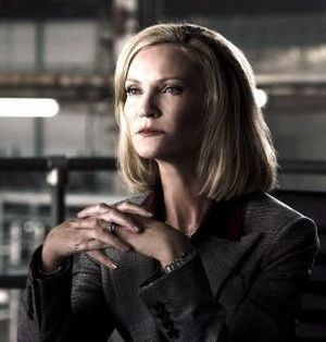 Claire Hennessey (Death Race)
