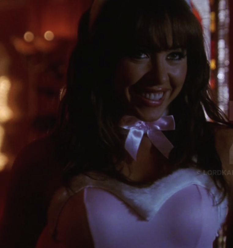 Courtney (Smallville)