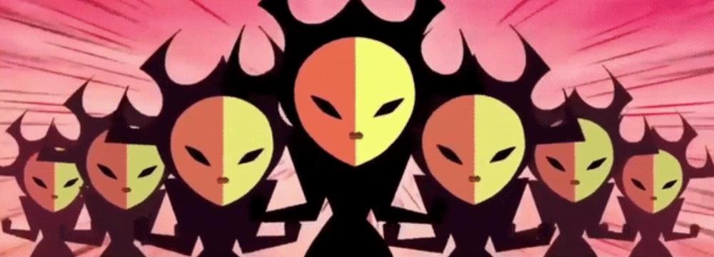 Daughters of Aku (Samurai Jack)