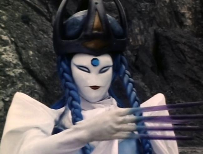 Madam Woe (Mighty Morphin Power Rangers)