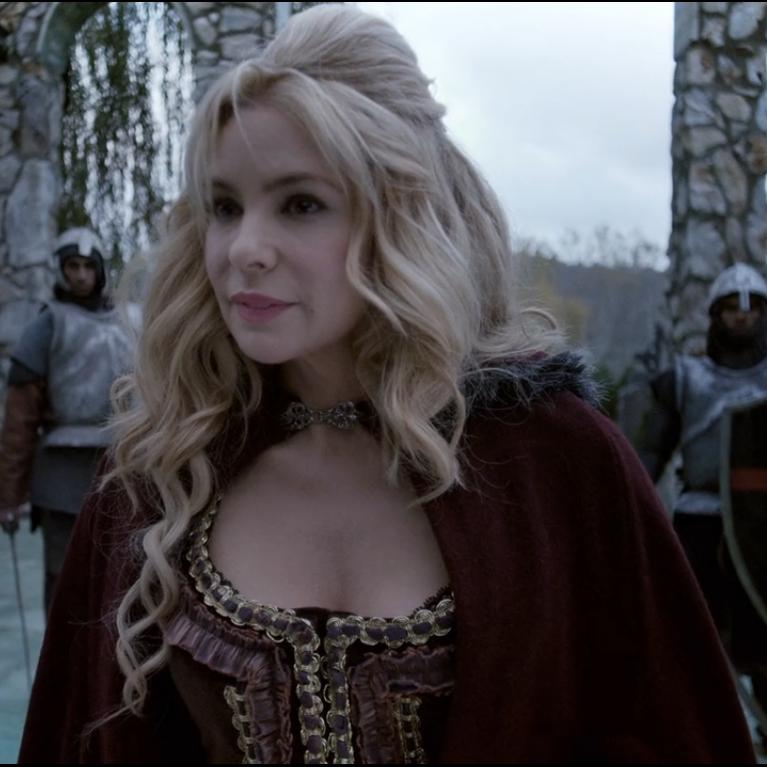 Ezekielfan22/Queen Tambria (Sleeping Beauty)