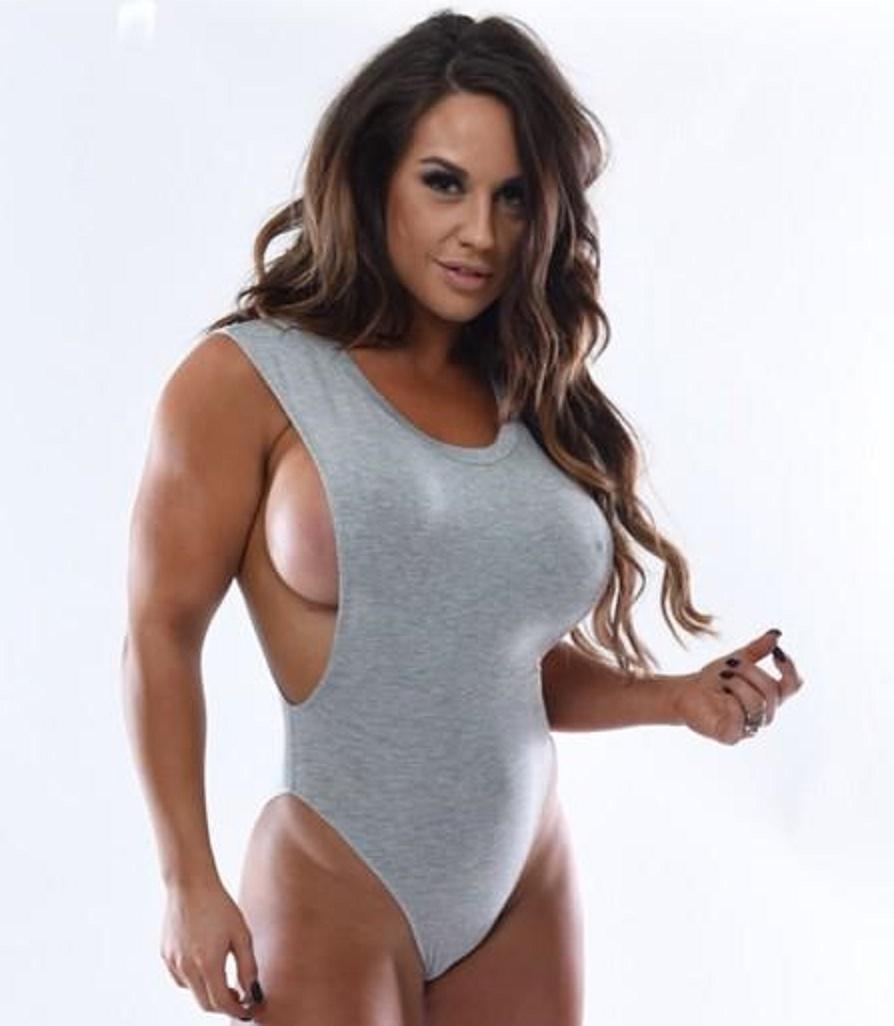 CEDJunior/Kaitlyn (WWE)