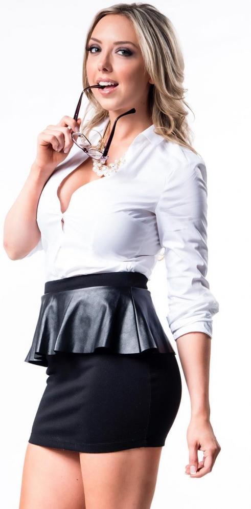 Allie (TNA)