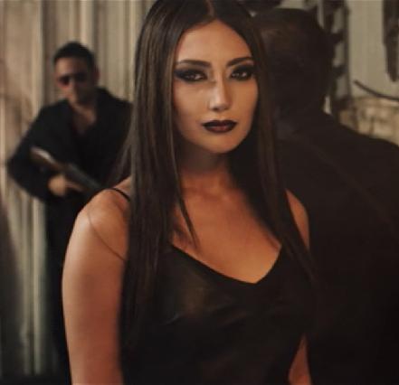 Raven (Vigilante Diaries)