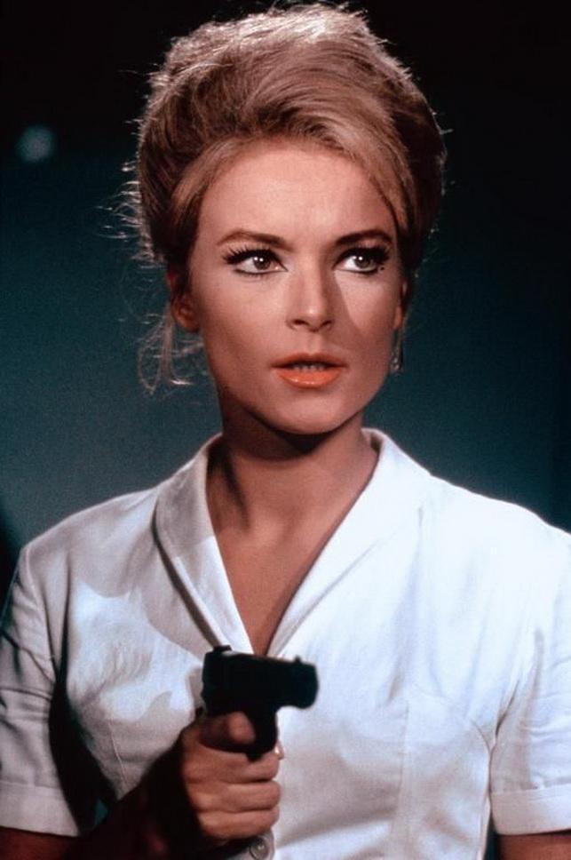 Dr. Ann Sheridan (Mission Stardust)