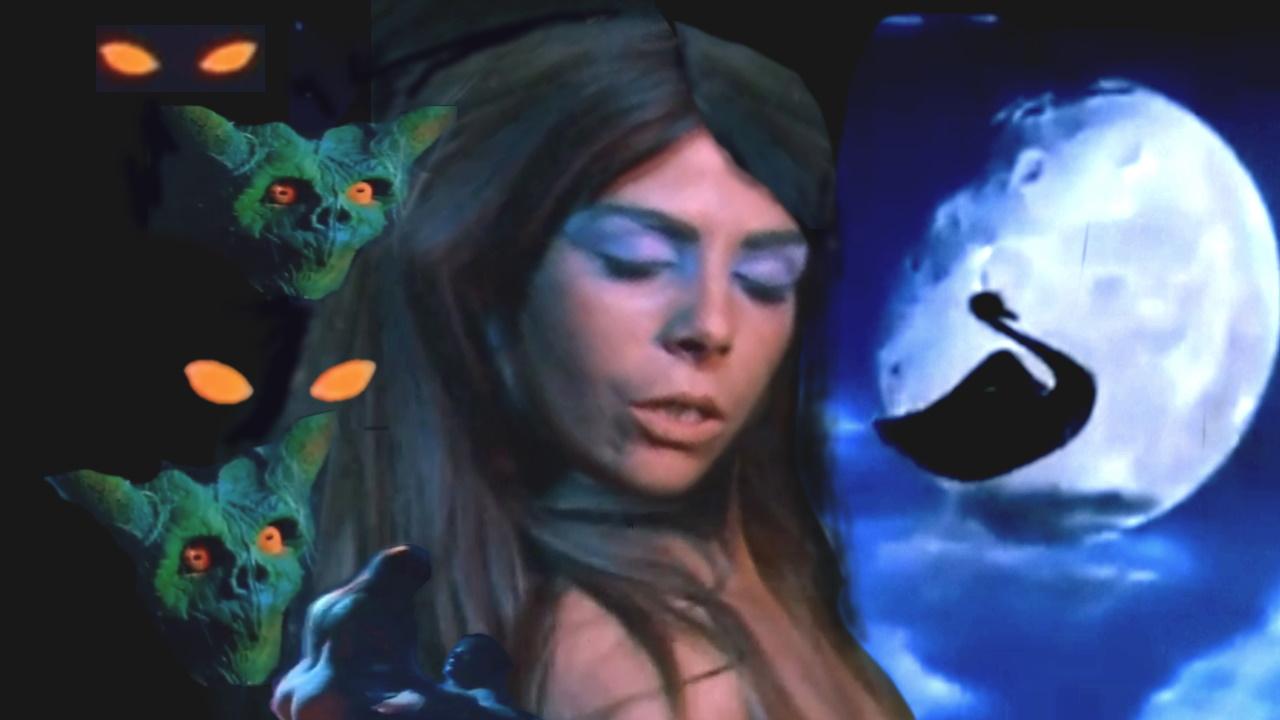 Queen Amora (Flesh Gordon)