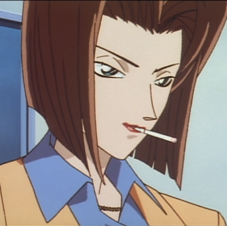 Takako Fujii (Case Closed)