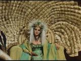 Queen Ming (Conqueror of Atlantis)