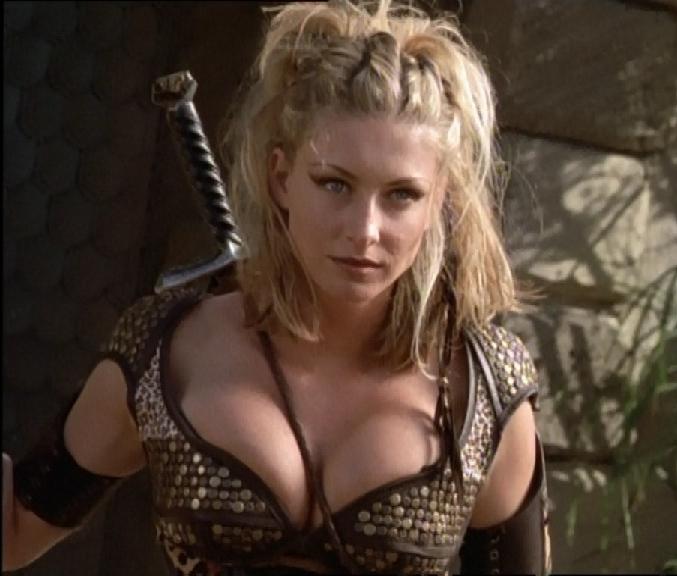 Mavican (Xena: Warrior Princess)