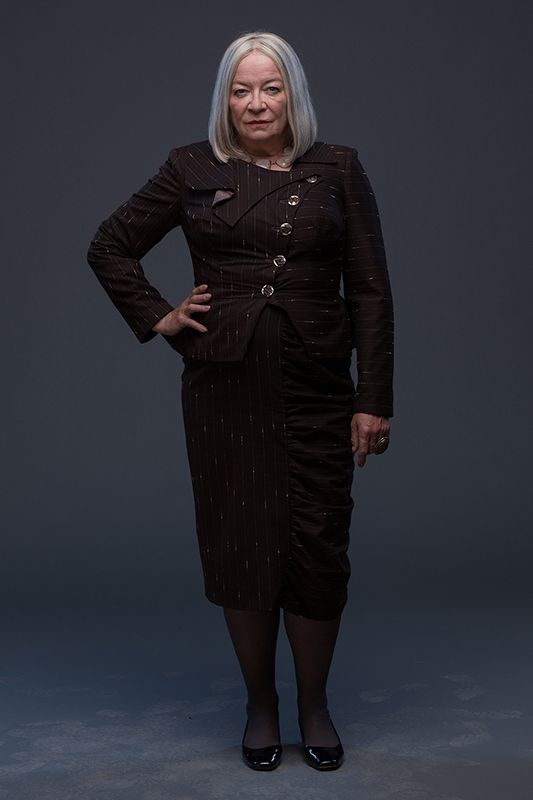 Agatha Cackle (The Worst Witch 2017)